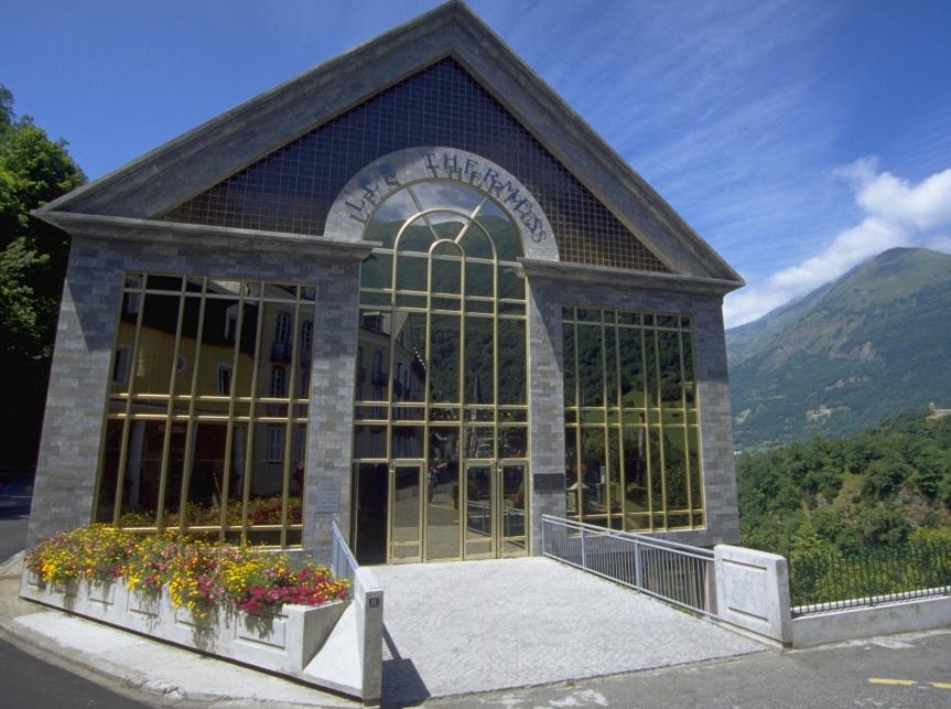Un cadre d'exception à la dimension historique ©Dominique-VIET_ CRT-Midi-Pyrénées