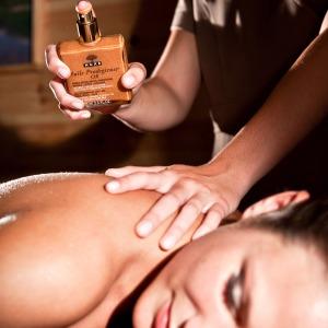 Ce nouveau spa fait partie des 25 spas ouverts dans le monde par la marque Nuxe.