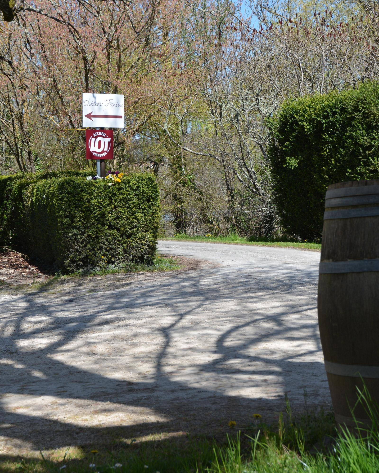 sur la route des vins bio de cahors blog tourisme en occitanie. Black Bedroom Furniture Sets. Home Design Ideas