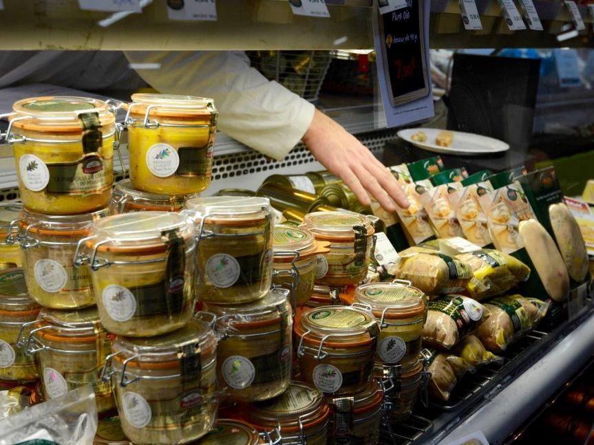 Le foie gras et ses multiples déclinaisons gourmandes.
