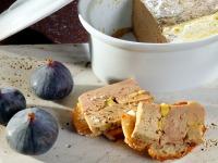 Le foie gras fermier, un produit noble.